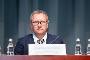 Исполнительный директор Ассоциации Андрей Иванович Кириленко