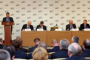 Первое очное общее собрание членов Ассоциации (Декабрь,2013 год)
