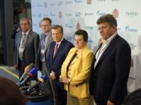 Расширенное совещание Ассоциации  с администрацией Владимирской области (июнь,2015 год)